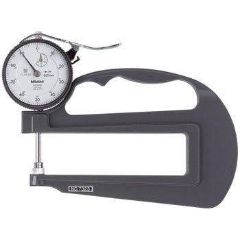 Đồng hồ đo độ dầy Mitutoyo 7323