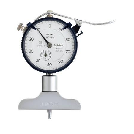 Đồng hồ đo độ sâu Mitutoyo 7220