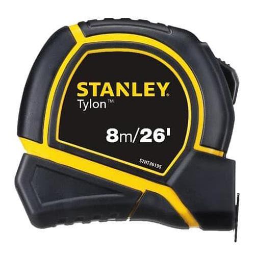 8mx25mm Thước cuộn thép Stanley STHT36195