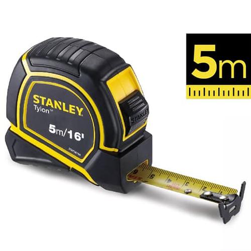 5m Thước cuộn thép Tylon Stanley STHT36194
