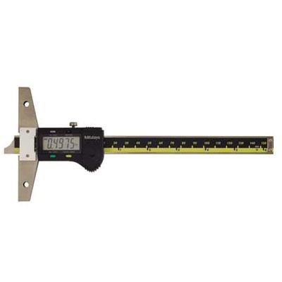 Thước đo sâu điện tử Mitutoyo 571-211-30 (0~150mm/0.01mm)