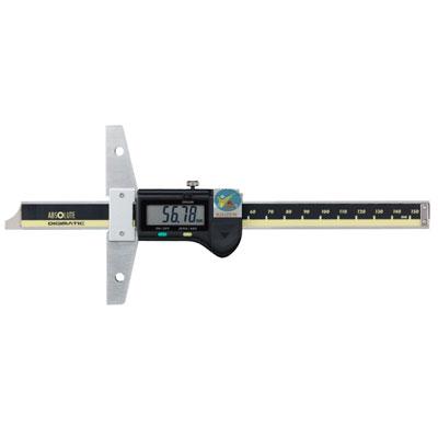 Thước cặp đo sâu điện tử Mitutoyo 571-212-30 (0~200mm/0.01mm)