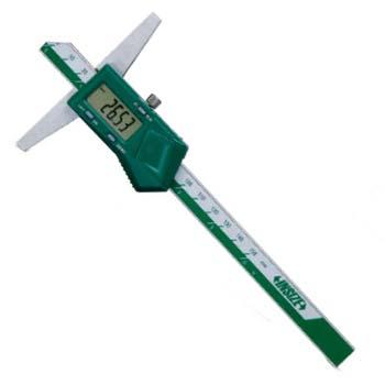 Thước đo chiều sâu INSIZE 1143-200A