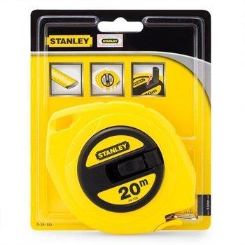 20m Thước dây cuốn thép Stanley 34-105N