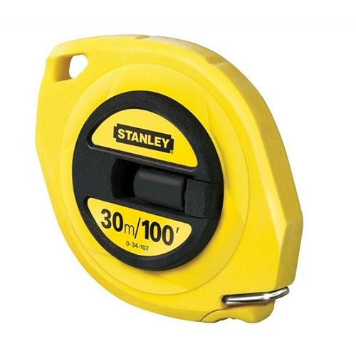Thước dây dài Stanley STHT34107-8 30m bằng thép