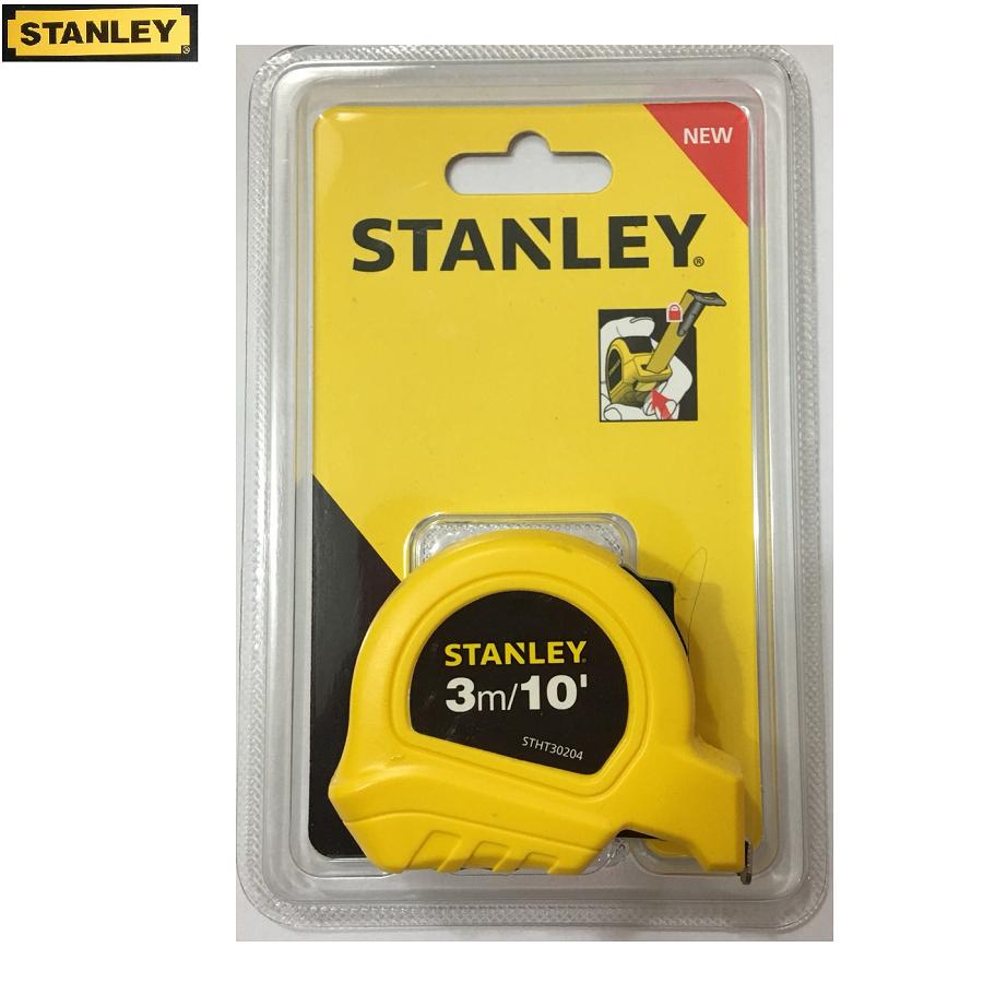 Thước Cuốn Thép Stanley STHT30204 (3m)