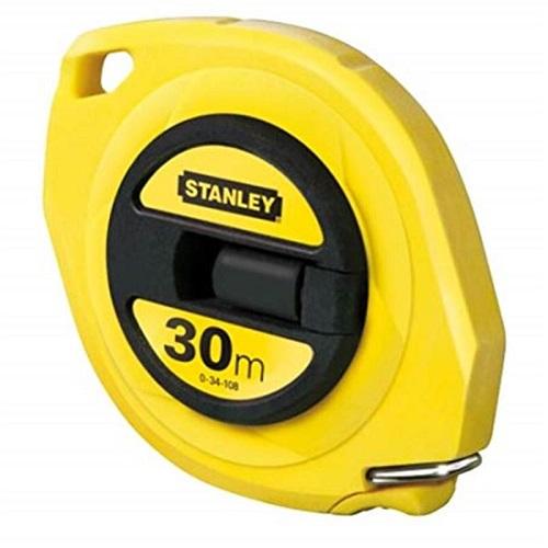 Thước cuộn thép Stanley 0-34-108 30m - Hệ M