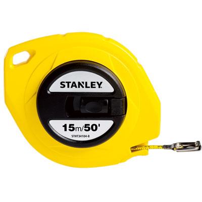 15m Thước dây cuốn thép Stanley 34-104N