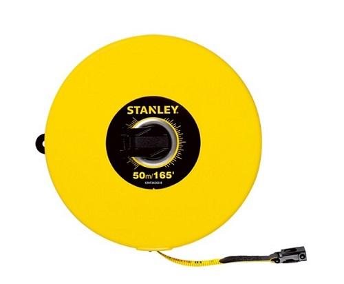 Thước cuốn Stanley STHT34298-8 sợi thủy tinh 50m - Hệ M