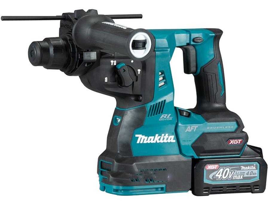 Máy khoan đa năng pin Makita HR003GM201 40V 28mm