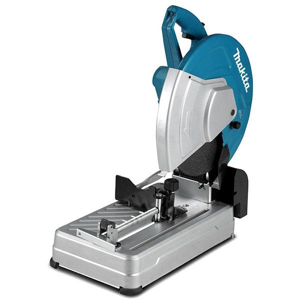 Máy cắt sắt dùng pin Makita DLW140Z 355mm (Chưa kèm pin sạc)