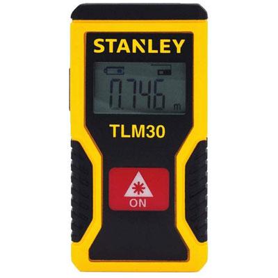 Máy đo khoảng cách tia laser Stanley TLM30 - STHT77425 9m