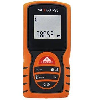 Máy đo khoảng cách Laser Leica Prexiso P80