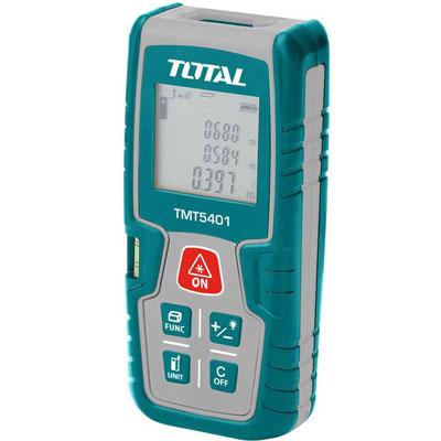 Máy đo khoảng cách tia laser Total TMT5401 40m