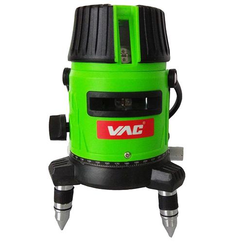 Máy cân bằng Lazer 5 tia VAC VAC3203 (tia xanh)