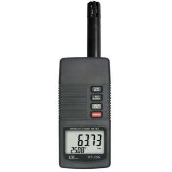 Máy đo độ ẩm không khí Lutron HT-306