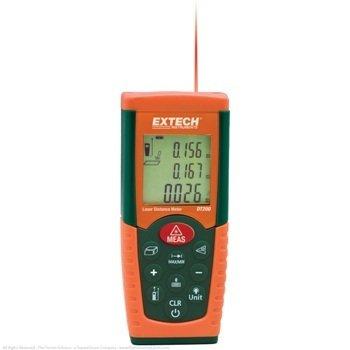 Thiết Bị Đo Khoảng Cách Bằng Laser Extech - DT200