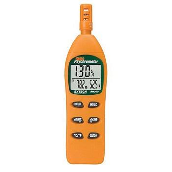 Thiết bị đo độ ẩm  Extech - RH300