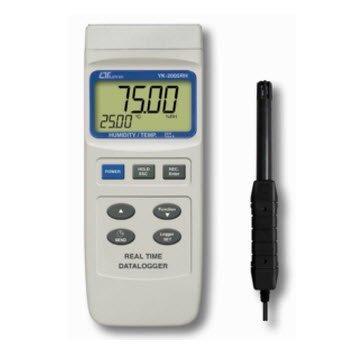 Máy đo độ ẩm không khí Lutron YK-2005RH