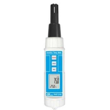 Máy đo độ ẩm không khí Lutron PHT-316