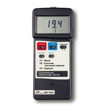 Máy đo độ ẩm không khí Lutron MS-7002