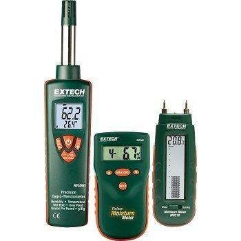 Bộ dụng cụ kiểm tra độ ẩm Extech -MO280-KW