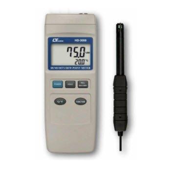 Máy đo độ ẩm không khí Lutron HD-3008