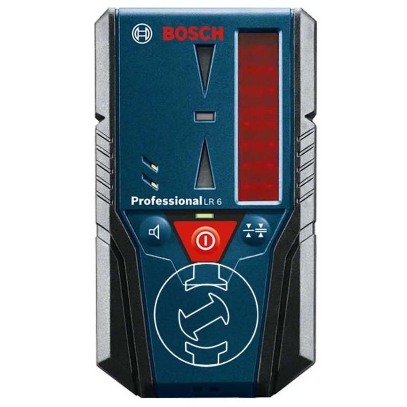 Thiết bị nhận tia Laser máy GLL 5-50 X Bosch LR 6