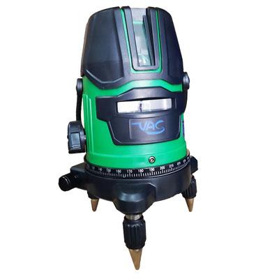 Máy cân bằng Lazer 5 tia VAC VAC3202 (tia xanh)