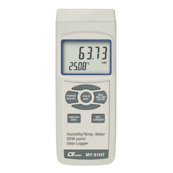 Máy đo độ ẩm không khí Lutron MY-91HT