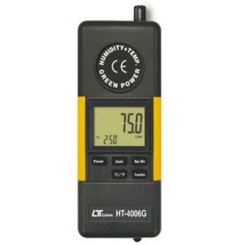 Máy đo độ ẩm không khí Lutron HT-4006G