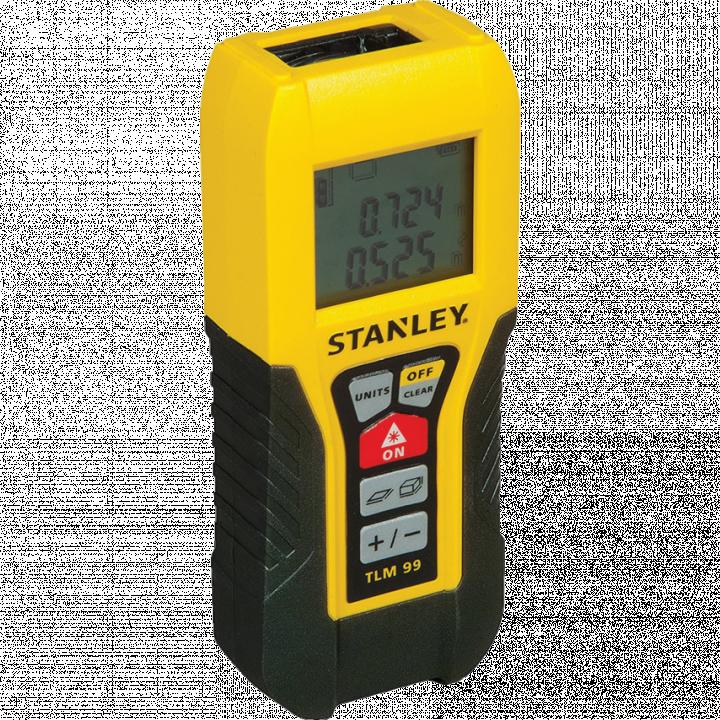 Máy đo khoảng cách bằng Laser Stanley STHT1-77138