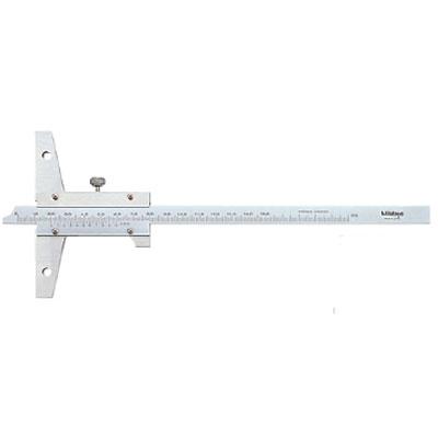 Thước đo sâu cơ khí Mitutoyo 527-201
