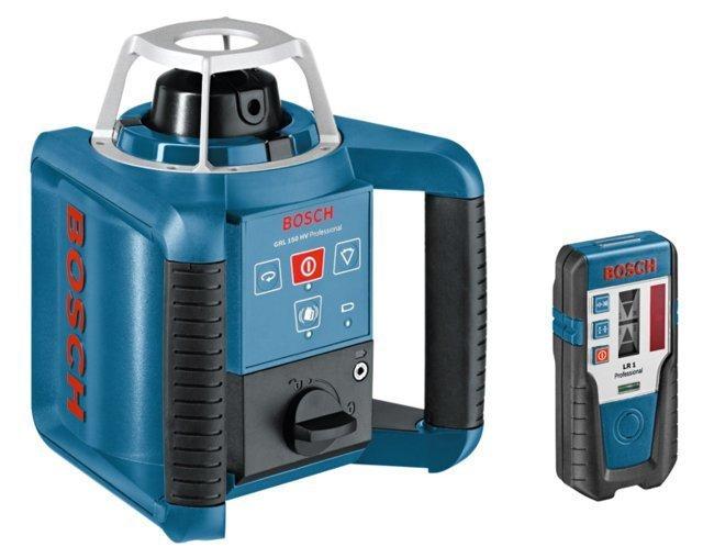 Thiết bị định vị Laser GRL 150 HV SET