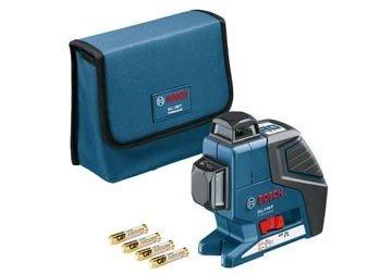 Máy cân mực laser 2 tia Bosch GLL 2-80 P