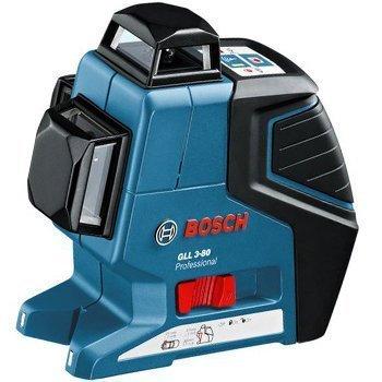 Máy cân mực laser Bosch GLL 3-80