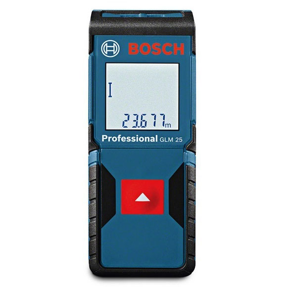 Máy đo khoảng cách Laser Bosch GLM 25