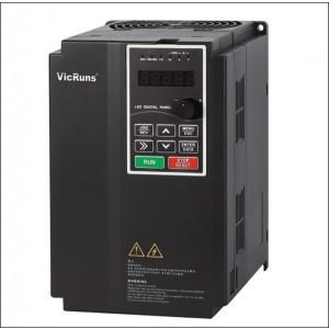 Biến tần VicRuns VD520-4T-7.5GB/11PB(7.5KW/10 HP)