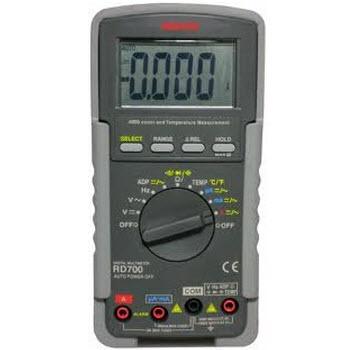 Đồng hồ vạn năng chỉ thị số Sanwa RD700