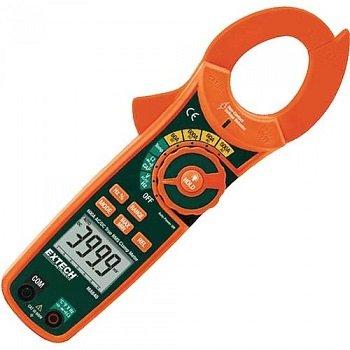 Ampe Kìm 600A- Extech - MA 640