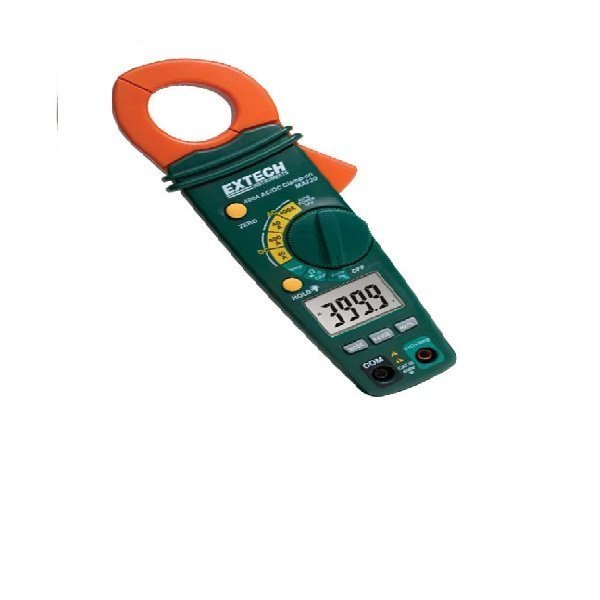 Ampe Kìm 400A-Extech - MA220