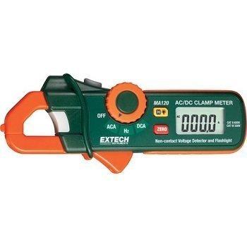 Ampe Kìm 200A Và Đèn Pin - MA120
