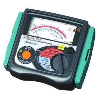 Đồng hồ đo điện trở cách điện Kyoritsu K3131A