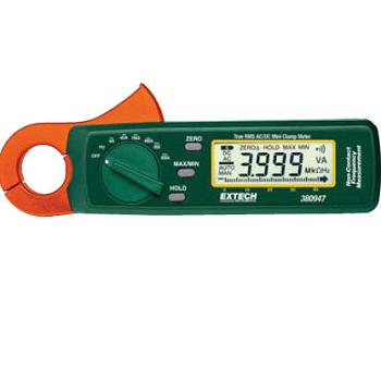 Ampe Kìm Mini Extech 380947