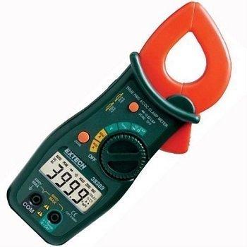 Ampe Kìm Và Chức Năng Đo Nhiệt Độ Extech 38389