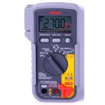Đồng hồ đo điện vạn năng Sanwa CD732