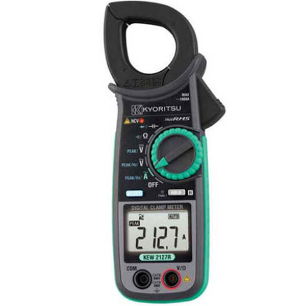 Ampe kìm AC Kyoritsu 2127R (AC 1000A)