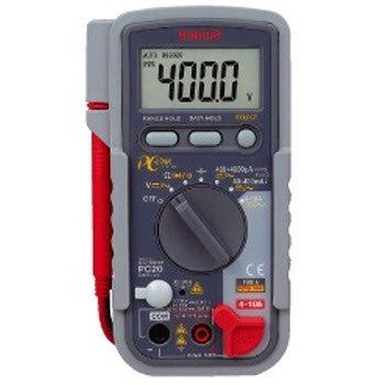 Đồng hồ đo điện vạn năng Sanwa PC20