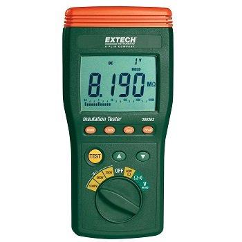 Thiết bị đo điện trở Extech - 380363