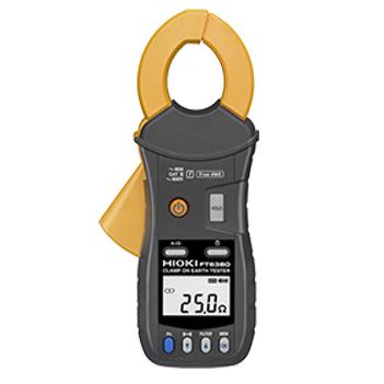 Ampe kìm đo điện trở đất Hioki FT6381